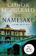 Namesake: an Alec Blume Novel