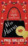 Mrs Harris MP