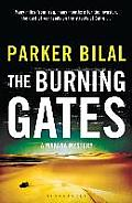 Burning Gates: a Makana Investigation