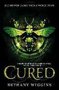 Cured: a Stung Novel
