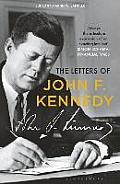 Letters of John F. Kennedy