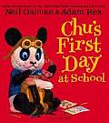 Chus First Day at School UK