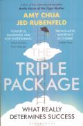 Triple Package: What Really Determines Success