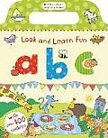 Look and Learn Fun Abc