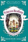 Princess Academy: the Forgotten Sisters