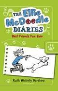 Ellie Mcdoodle Diaries: Best Friends Fur-ever