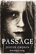 The Passage. Justin Cronin