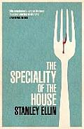 Specialty Of The House UK Ed