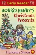 Horrid Henry's Christmas Presents