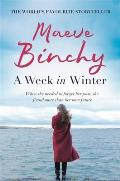 Week in Winter UK Edition