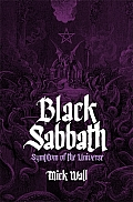 Black Sabbath Symptom of the Universe