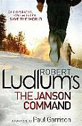 Robert Ludlums The Janson Command