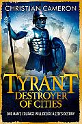Tyrant #5: Tyrant: Destroyer of Cities