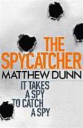 Spycatcher UK Edition
