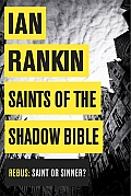 Saints of the Shadow Bible Rebus