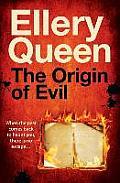 Origin of Evil