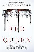 Red Queen 01