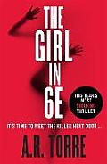 Girl in 6E UK Edition