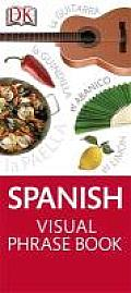 Spanish Visual Phrase