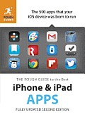 Rough Guide to the Best iPhone & iPad Apps 2nd Edition