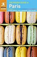 The Rough Guide to Paris (Rough Guide To...)