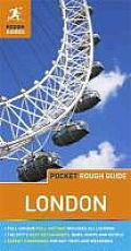 Pocket Rough Guide London (Rough Guide Pocket London)