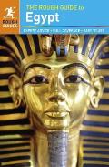 Rough Guide to Egypt 9th Edition