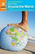 Rough Guide First Time Around the World