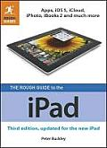 Rough Guide to the iPad 3rd edition