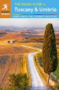 The Rough Guide to Tuscany and Umbria (Rough Guide To...)