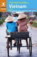 The Rough Guide to Vietnam (Rough Guide To...)