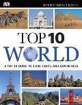 Eyewitness Top 10 Travel Guide World