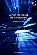 Airline Marketing and Management Cover