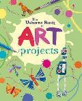 Mini Art Projects