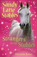 Stranger At the Stables