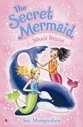 Secret Mermaid Whale Rescue