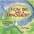 How Big Was a Dinosaur?