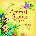 Animal Stories for Little Children
