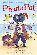 Pirate Pat