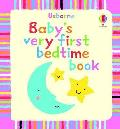 Baby's Very First Book of Bedtime