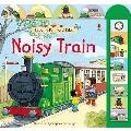 Noisy Train Book