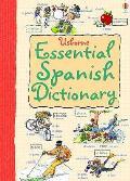 Essential Spanish Dictionary