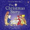 Bible Tales: the Christmas Story