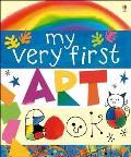 My Very First Art Book