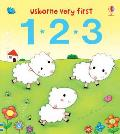 Very First Words: 123