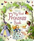 My First Princess Book