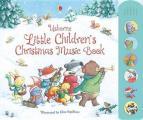 Little Children's Christmas Music Book