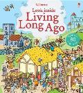 Look Inside Living Long Ago