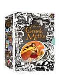 Greek Myths Collection Gift Set