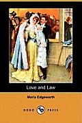 Love and Law (Dodo Press)